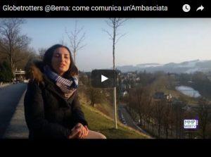 Tirocinio in ambasciata: il video-racconto di Mariagrazia
