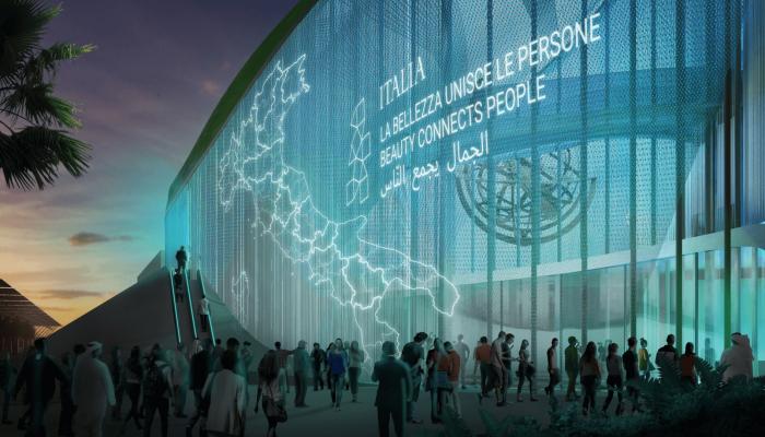 ExpoDubai 2020 | Bando per 12 Tirocini curriculari presso il Commissariato Generale di Sezione a Roma