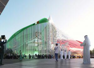 Studenti universitari per EXPO DUBAI: al via la selezione dei volontari del padiglione ITALIA